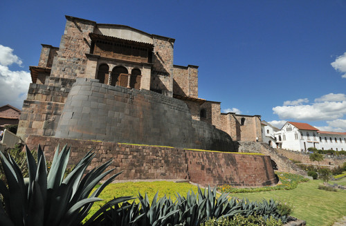 Koricancha Cusco